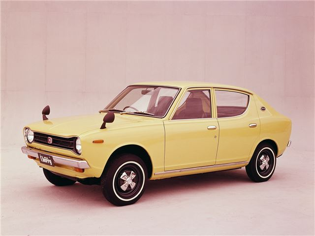 List Of Cars >> Nissan Cherry E10/F10 - Classic Car Review | Honest John