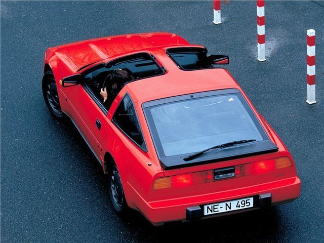 Nissan 300zx Z31 Classic Car Review Honest John