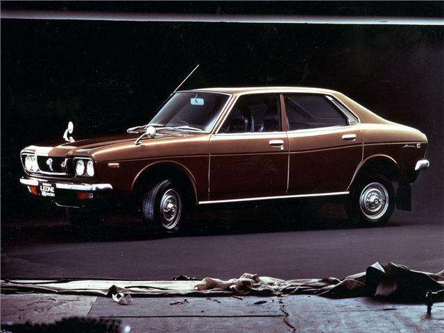 Subaru L Seriesleone Mk1 Classic Car Review Honest John