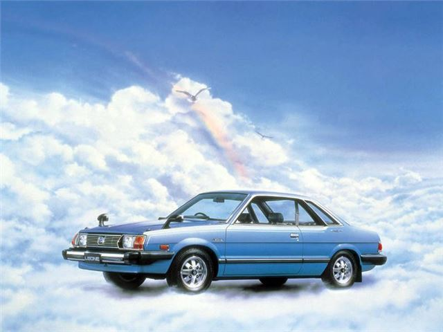 Used Subaru Impreza Hatchback >> Subaru L-Series/Leone Mk2 - Classic Car Review | Honest John