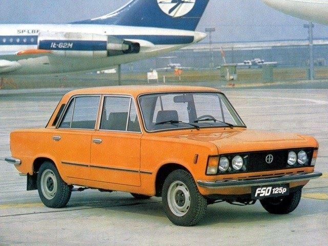 FSO Cars 125P - Classic Car Review | Honest John