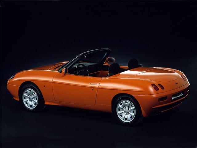 Fiat Barchetta Classic Car Isurance