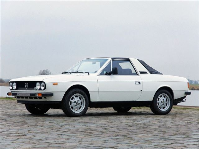 lancia beta spider - classic car review | honest john