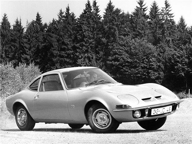 Opel gt reviews