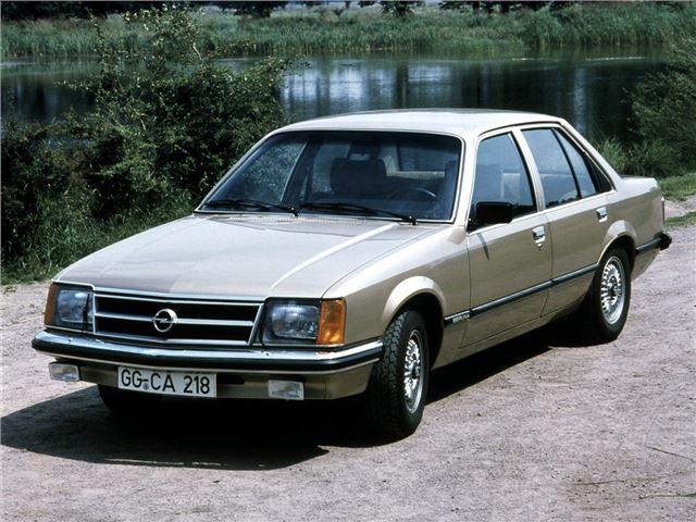 Opel Commodore C - Classic Car Review   Honest John