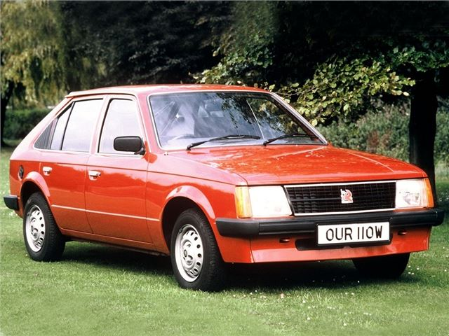Performance Cars For Sale >> Vauxhall Astra Mk1 - Classic Car Review | Honest John