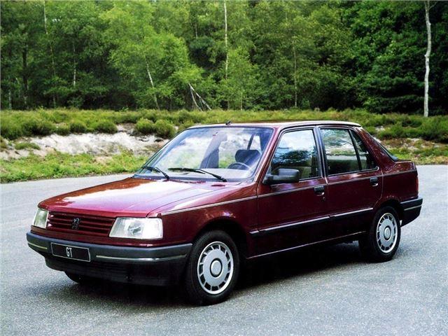 peugeot 309 - classic car review | honest john