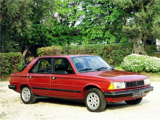 peugeot 305 - classic car review | honest john