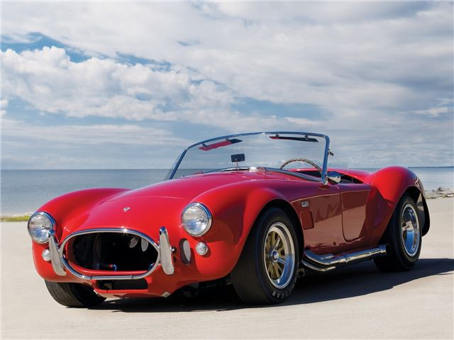 AC Cobra 427 - Classic Car Review | Honest John