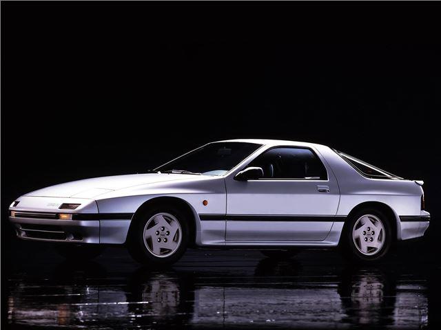 Cheap Insurance Companies >> Mazda RX-7 (FC) - Classic Car Review | Honest John
