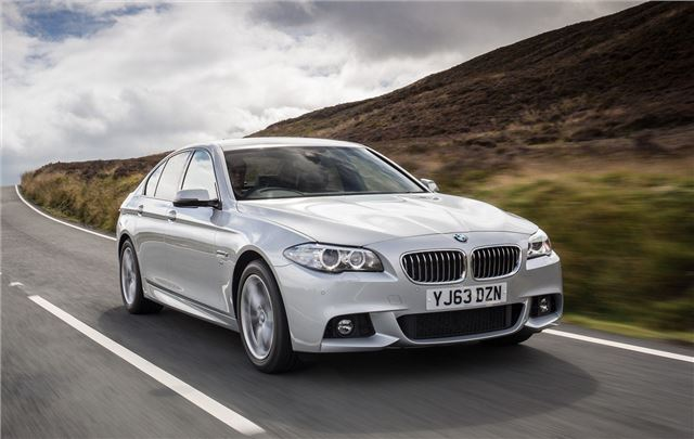 BMW 5 Series 518d 2013 Road Test | Road Tests | Honest John