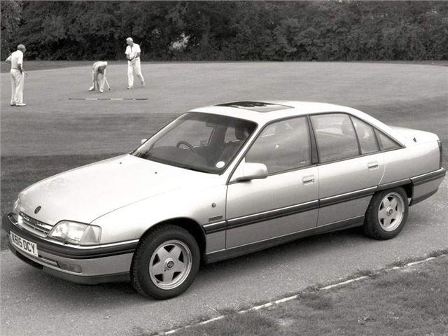 Getting A Classic Car Roadworthy