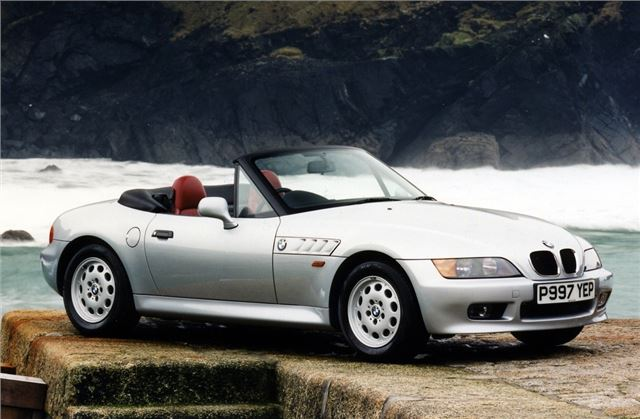 Bmw Z3 Roadster 1997 Car Review Honest John