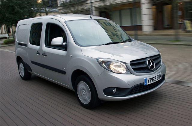 1459b5bb3eccb9 Top 10 Euro5 compliant vans