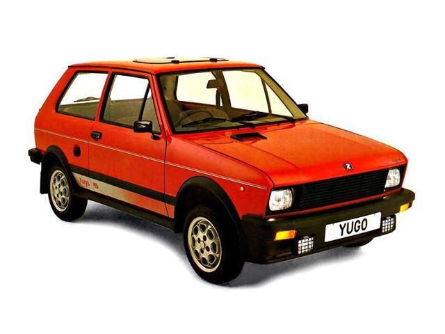 Insurance Salvage Cars >> Zastava Yugo 45/55/65 - Classic Car Review | Honest John