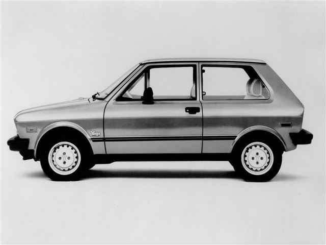 Zastava Yugo 45 55 65 Classic Car Review Honest John