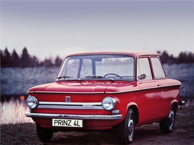 Car Auto Insurance Companies >> NSU Prinz 4 - Classic Car Review | Honest John