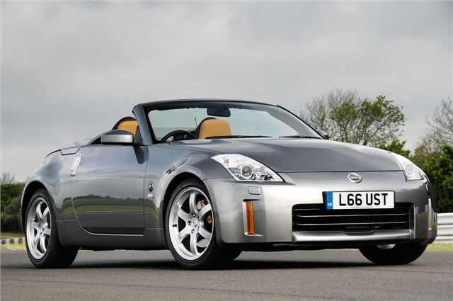 Car Review  Nissan Z