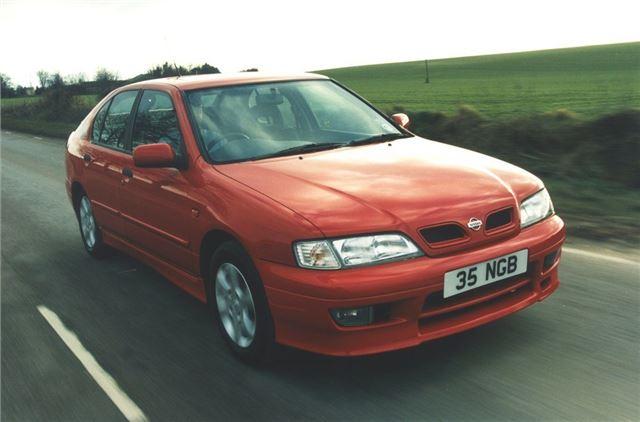 Nissan Primera 1996 - Car Review | Honest John