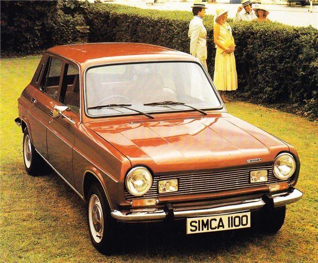 Top 10 Front Wheel Drive Classics Honest John