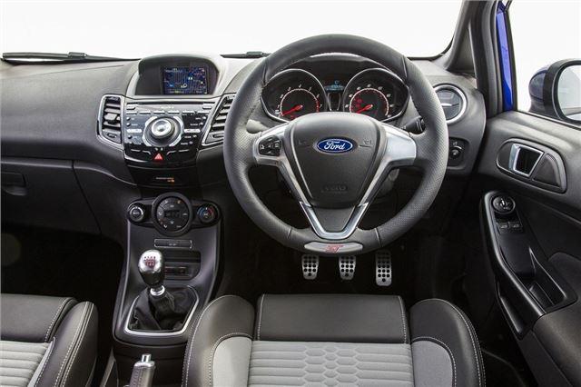 Ford Fiesta ST (2013u20132018)