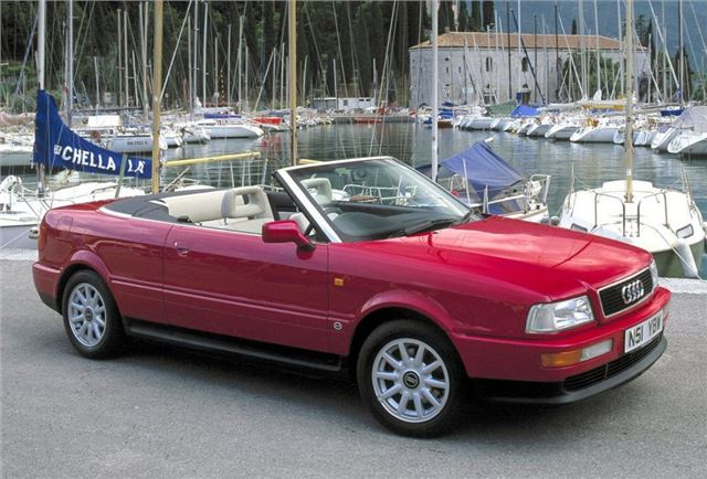 top 10 1980s 90s four seater convertibles you can buy in 2019 honest john. Black Bedroom Furniture Sets. Home Design Ideas