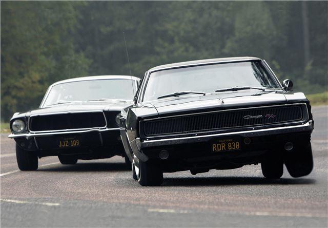 top 10: screen star classic cars | | honest john