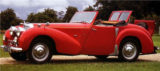 Classic Car Search Engine Uk