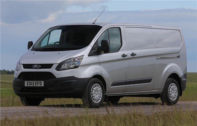 399d374d5d Top 10  Best-selling vans of 2014