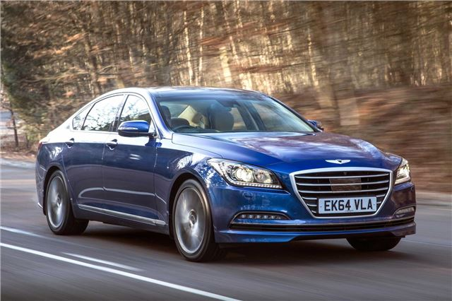 Top 10 Everyday Cars With Abnormally Expensive Ved