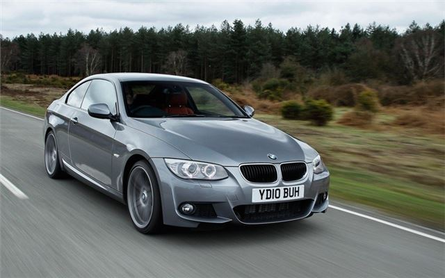 Top 10: Fun Used Diesels For £10k