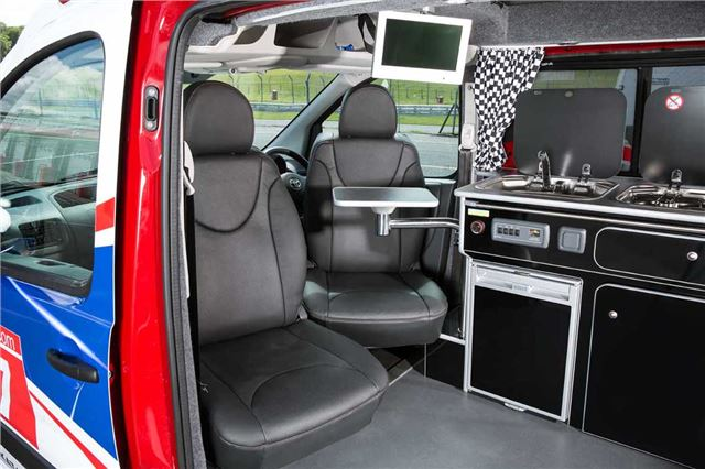 Toyota Proace Camper 2014 Van Review Honest John