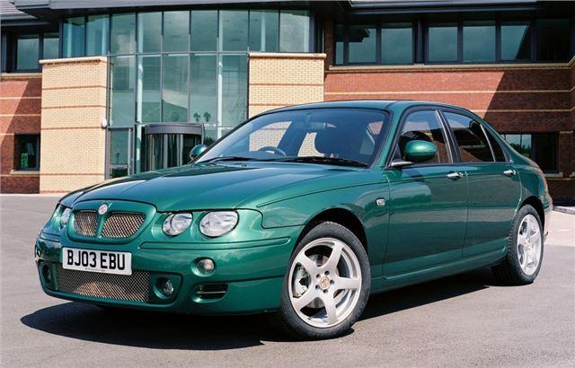 Mg Zt Classic Car Review Buying Guide Honest John
