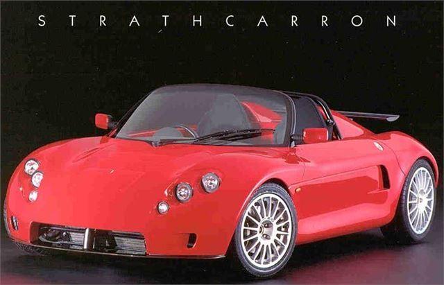 Strathcarron SC-5A 2000 - Car Review | Honest John