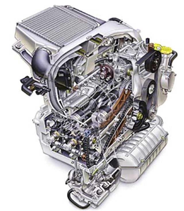 2016 Subaru Legacy Transmission: Subaru Legacy Diesel 2008 Road Test