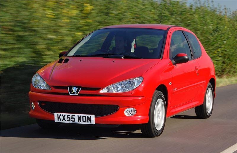 206 (1998 - 2006)