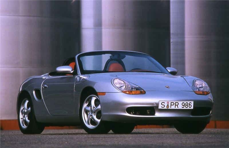 Boxster (1996 - 2004)