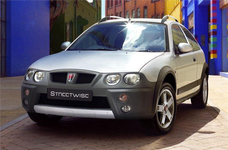 Streetwise (2003 - 2005)