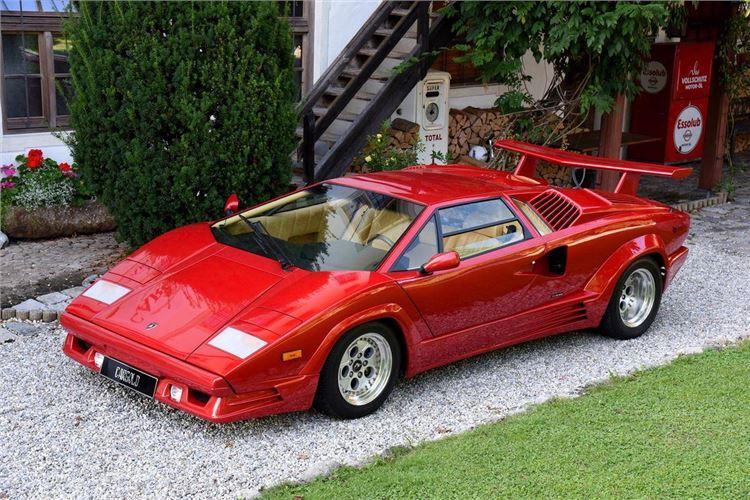 lamborghini countach classic cars for sale classic cars for sale