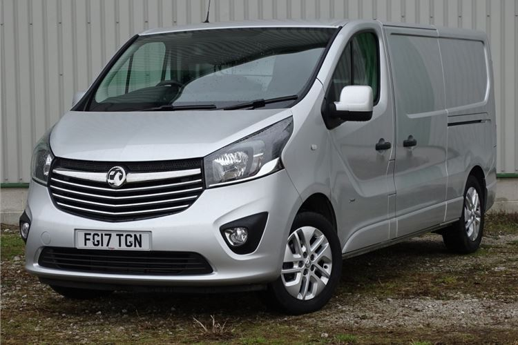2c3e1419dbccfc Used Vauxhall up to 8 years old Vans For Sale Vans For Sale