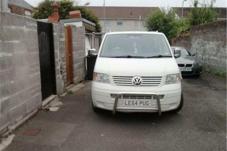 24 Used Volkswagen Transporter Campervan Swb Tdi Manual Campervans For Sale Honest John