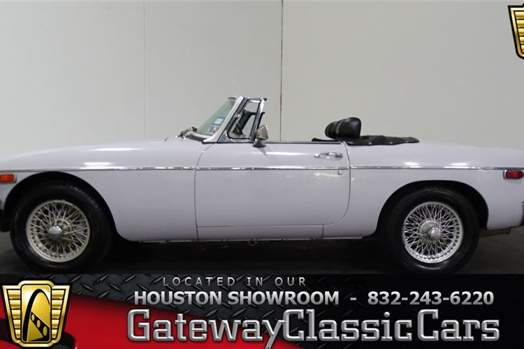 MG MGB Classic Cars For Sale | Honest John