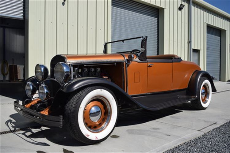 Chrysler 1920s Classic Cars For Sale Honest John