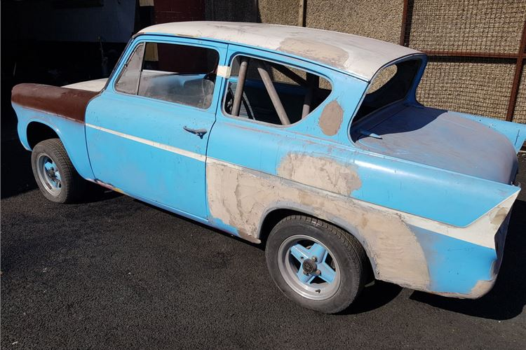 Ford 1960 Classic Cars For Sale Honest John