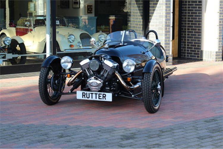 Morgan Classic Cars For Sale | Honest John