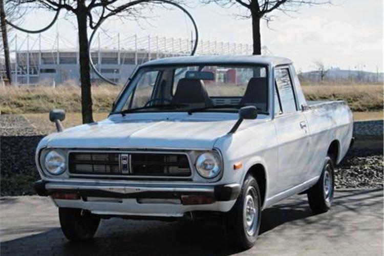 Nissan Sunny Classic Cars For Sale | Honest John