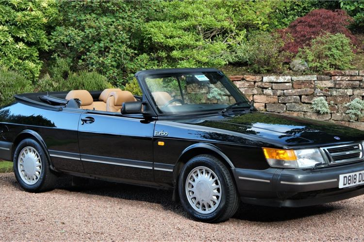 SAAB 900 Classic Cars For Sale | Honest John