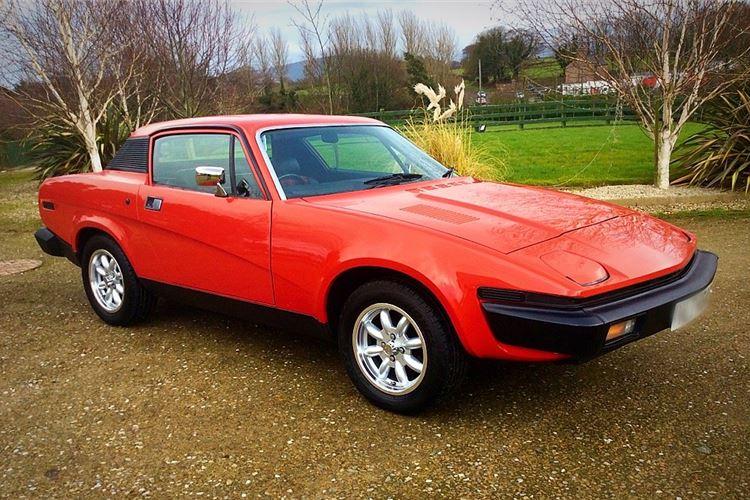 Triumph TR7 Classic Cars For Sale | Honest John