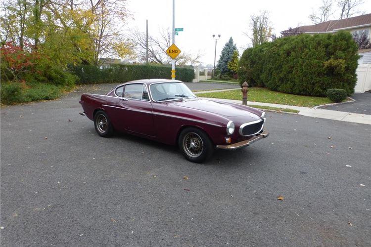Volvo Classic Cars For Sale | Honest John