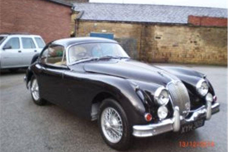 Jaguar Xk Classic Cars For Sale Honest John